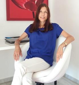 Svensk psykolog Spanien